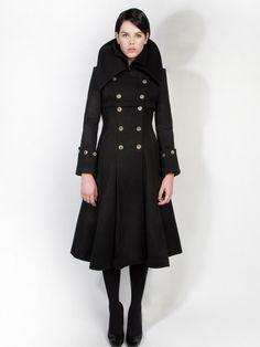 sarai coat ++ hemyca