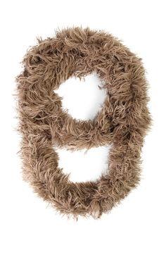 Deb Shops Loose Knit...