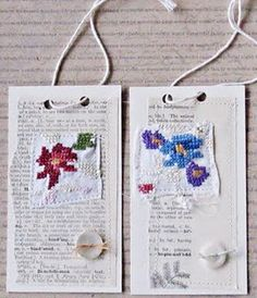 handmade tags, paper, handmad tag, hand made tags