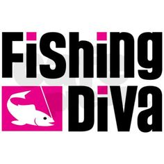 I even have a pink fishing pole:)