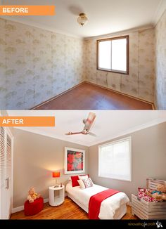 renovation before after photos ruse sydney on