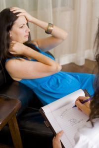 """""""What I do When a Client is Stuck,""""  via Psych Central"""