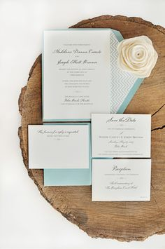 invitation collection.