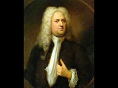 Recessional: Alla Hornpipe from Water Music Suite No. 2 in D by G.F. Handel