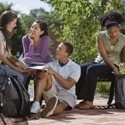 Ice Breaker Games for College Kids | eHow