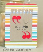 Life Is A Trip