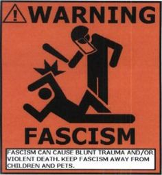 Food fascism and the 80/20 rule