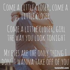 Blake Shelton ~ My Eyes