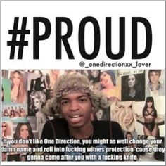 oh i love kingsley<<< I just think that this is REALLY funny... :D