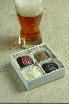 Beer-flavored candy is making waves, in chocolates, toffees, and carmels: http://www.recipe.com/blogs/cooking/beer-candy-hopping-into-sweets-market/?socsrc=recpin091112beercandy