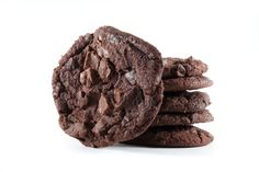 Chocolate Lovers Recipe: Double Chocolate Chip Cookies