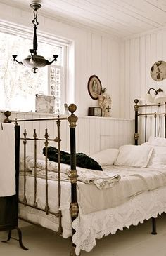 ❥ this bed!!!