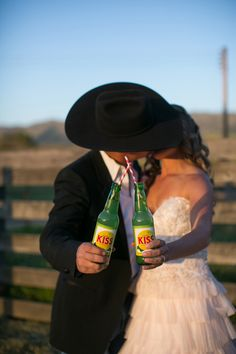 I Do...wedding Photo Shoot Three Star Ranch, Ruffledblog.