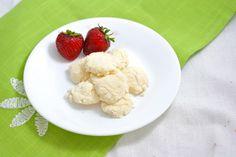 Cheesecake cookies - fp