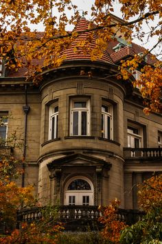 ~Autumn, Portland, Oregon~