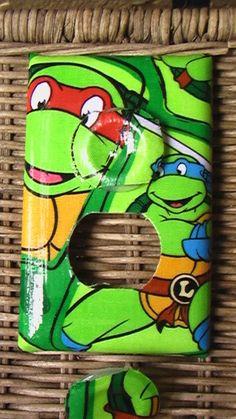 Ninja Turtle Bathroom On Pinterest Teenage Mutant Ninja