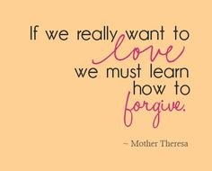 Love Mother Theresa...