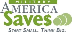 Monday, 2/25, kicks off Military Saves Week!  Set a goal, make a plan.  Ideas to get you on your way http://www.militarysaves.org/for-savers/savings-tips