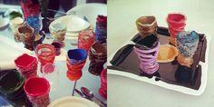I vasi di Gaetano Pesce