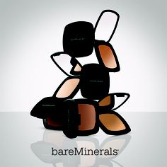 2. Our bareMinerals READY SPF 20 Foundation shade. #bareMinerals #READYtowin