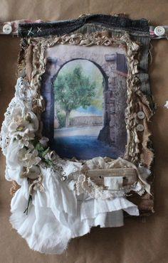 .textile art