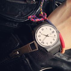 TWICE AGAIN #Swatch http://swat.ch/1eIZpeS