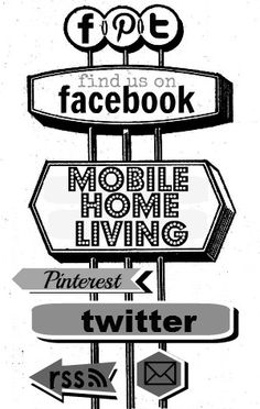 Mobile Home Living.org...Trailer lovers this site is a must for you check out...
