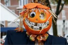 Yahoo! Image Search Results for pumpkin with teeth braces