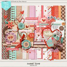 Sweet Love by JB Studio