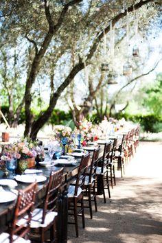 wedding receptions, mountain weddings, wedding decorations, country weddings, wedding rustic, reception ideas, garden parties, outdoor weddings, outdoor receptions
