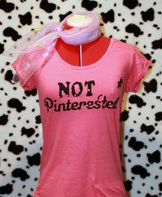 Pinterest Tshirt by NikkiClothing on Etsy, $15.00