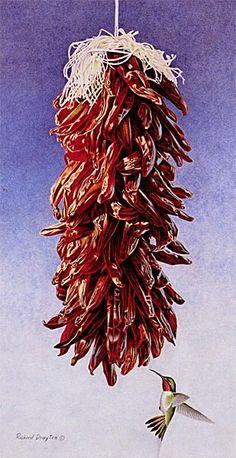 """Hoodwinked  14.5""""w x 27""""h   Prismacolor Art Pencil"""