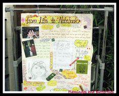 Flamingos and Butterflies: Class Tour anchors, schoolclassroom idea, butterflies, anchor charts, school stuff, flamingos