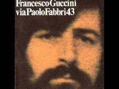 Francesco Guccini - Canzone di notte n. 2