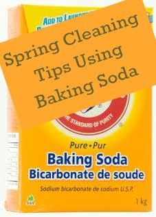 Here are 13 fresh, fast, and easy ways to get your home looking, feeling, and smelling fresh in no time with baking soda.