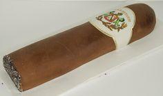 cigar cake toronto by www.fortheloveofcake.ca, via Flickr