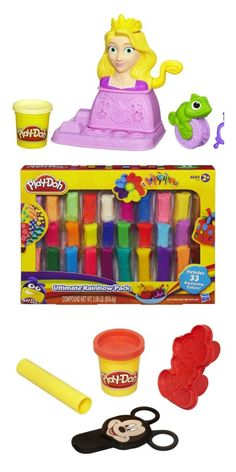 Enter to #win a Play-Doh prize pack!