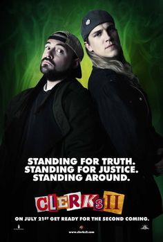 Kevin Smith Love