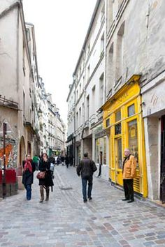 Hands down the best shopping neighborhood in Paris, the Marais is all that and so much more. bell franc, shopping paris, hands, shopping in paris, le marai, paris shopping, marais paris, place, paris neighborhoods