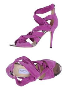 Radiant Orchid Shoes.