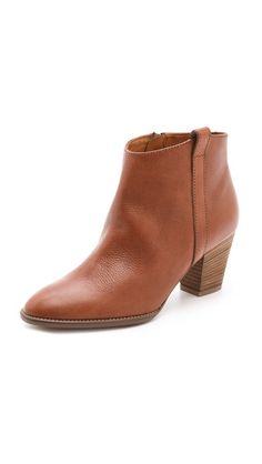 Madewell Billie Boots