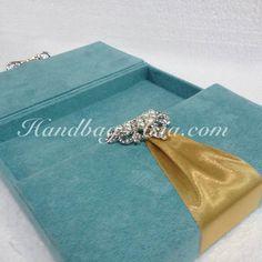 Our New Velour Wedding Invitation Box Available For Wholesale. Wrap your wedding invitation cards in luxury wedding invitation boxes by NANGFA