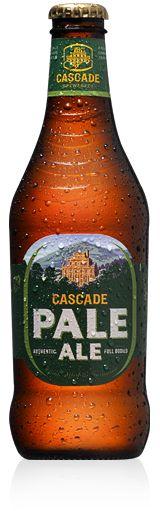Cascade Brewery Pale Ale Bottle