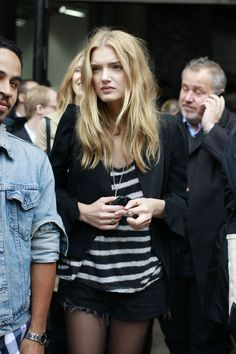 Hot Lily Donaldson Image 47135 - more at http://modell.photos Topmodel Catwalk 2014 Fashion @modell.photos