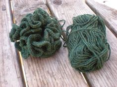 Hyperbolic crochet pattern