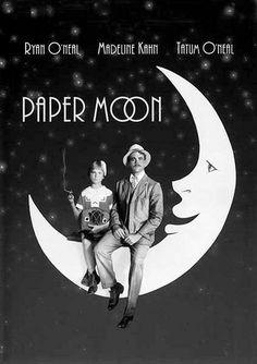 papermoon... Love this movie
