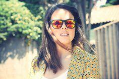 ¿Te has apuntado a la moda Knockaround?  #gafas #gafasdesol #knockaround #moda  Foto: monicositas