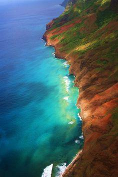 Kaua'i Island