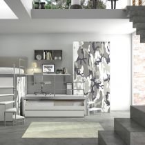 ... Correlate A Letto A Scomparsa Singolo Ikea  Car Interior Design