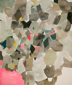 Joanna Goss. A Big Gray L, 2009.